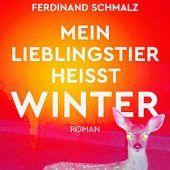 Cooler Text des österreichischen Autors Ferdinand Schmalz