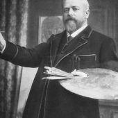 Der Maler Jakob Jehly