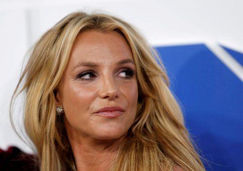 Der nächste Gerichtstermin zu Spears' Betreuung steht im September an. reuters
