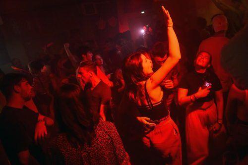 X-Jam-Maturareise ist berühmt für ausuferndes Feiern. AFP