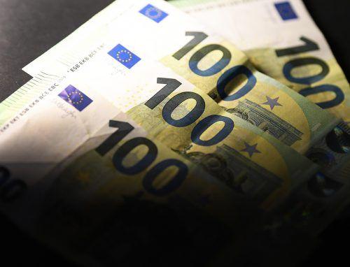 Alle Spenden über 500 Euro müssen veröffentlicht werden.APA