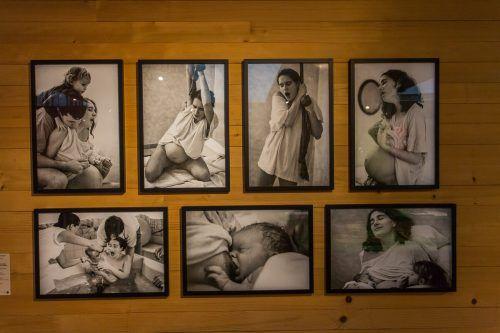 Bei der Konferenz steht das Thema Geburtskultur im Mittelpunkt. VN/PS