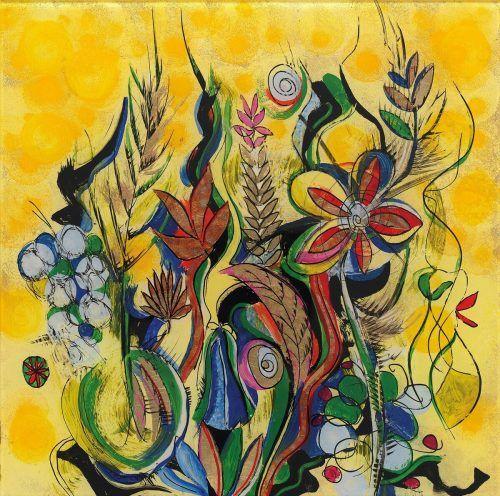 Blumen sind oft beglückend in ihrem Anblick.bet (2)