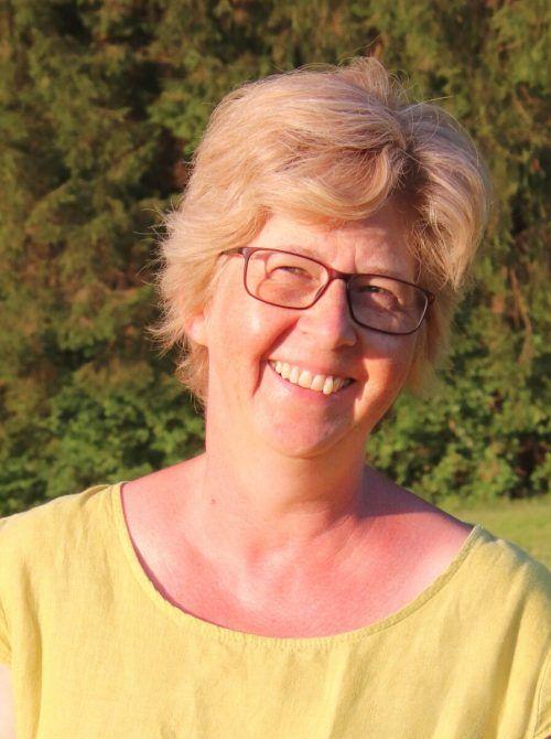 Claudia Wielander kritisiert das Fehlen von Therapieplätzen. LPV