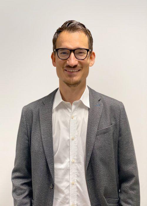 Clemens Fischli ist neuer Geschäftsführer bei Drexel. FA