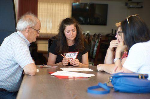 Die abgeschlossenen Gesprächsrunden mit der Bevölkerung bilden die Grundlage für die weiteren Planungen für Brederis. Kairos