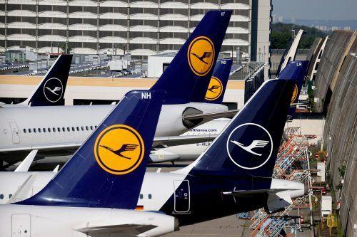 Der Rückzug der Bundesrepublik bietet Anlegern bei Lufthansa Chancen.Reuters