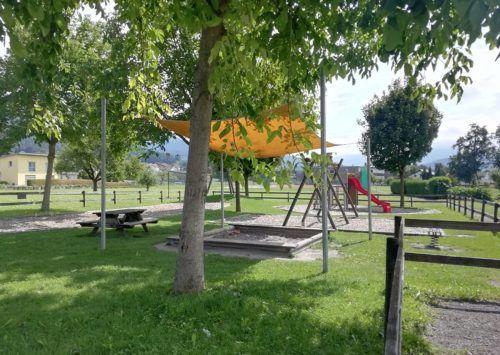 Am Freitag präsentiert die Gemeinde die Pläne für den Spielplatz Schmalzgasse.Mäser
