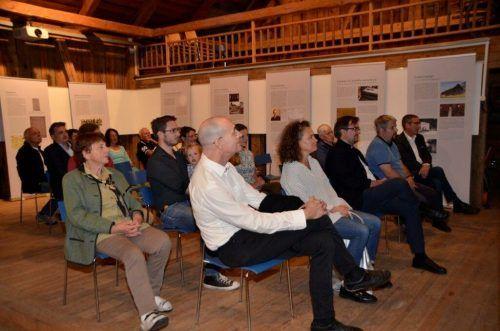 Die aktuelle Ausstellung im Klostertal Museum beschäftigt sich mit den Auswanderern des Klostertals.DOB