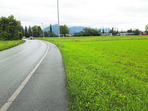 Die Baukosten für das Projekt beliefen sich auf etwa 350.000 Euro. Die Finanzierung erfolgt gemeinsam durch das Land Vorarlberg und die Marktgemeinde Wolfurt.Gemeinde