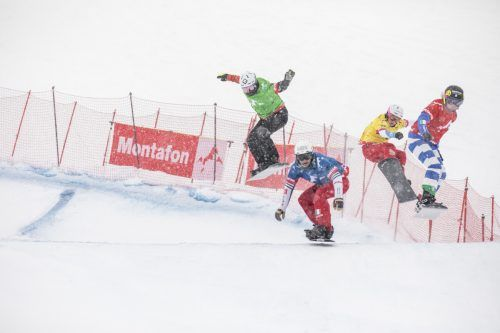 Die Chancen stehen gar nicht so schlecht, dass das Montafon die Ski-Freestyle und Snowboard WM 2027 ausrichten darf.