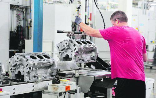 Die für 2025 erwartete Abgasnorm Euro 7 wird für die Automobilhersteller speziell bei Kleinwagen zur Herausforderung.werk