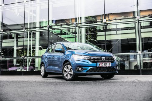 Die große Aufgeregtheit ist dem Dacia Sandero fremd: Sein überzeugender Vorzug ist die solide Alltagstauglichkeit.vn/sams