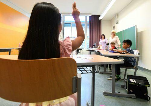 Unterricht zu Hause statt in der Schule? Immer mehr finden das attraktiver. APA