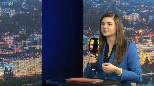 Fabienne Lackner ist Sprecherin der Junos in Vorarlberg. Der Jugendverband der Neos fordert mehr Mitspracherecht für Jugendliche.