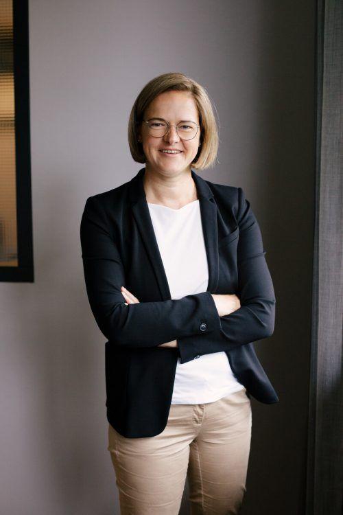 Christina Rusch ist die neue Geschäftsführerin der KäseStraße.Nina Bröll