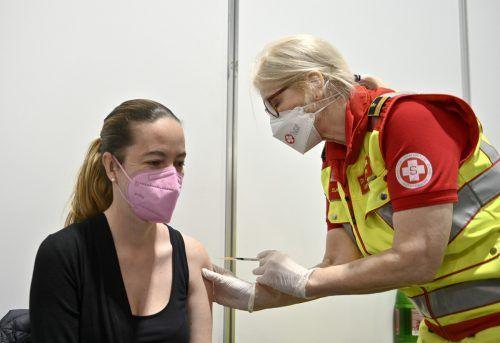Frauen mit Kinderwunsch rät die Expertin, sich vor einer Schwangerschaft impfen zu lassen.apa