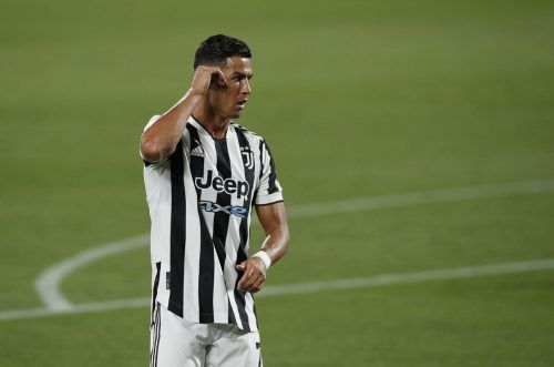 Fühlt sich bei Juventus nicht mehr wohl: Stürmerstar Cristano Ronaldo.Reuters