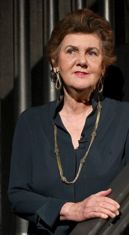 Helga Rabl-Stadler tritt mit Jahresende zurück. APA
