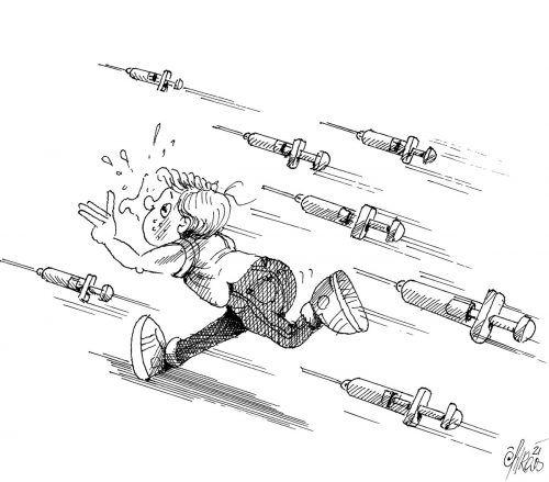 Jugend-Impfattacke!