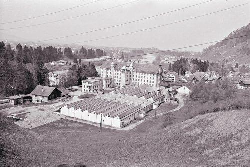 Kennelbach, Firma Schindler, 1964