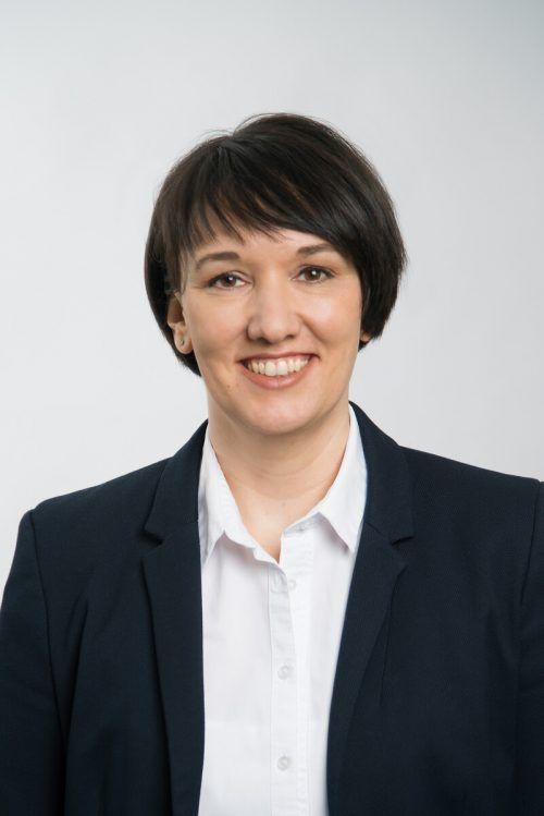 Kerstin Biedermann-Smith übernimmt die Agenden von Hannes Jochum. AB