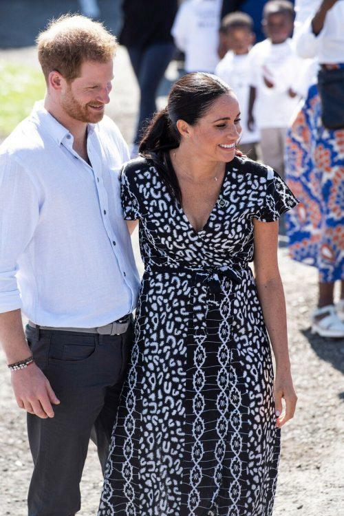 Kommt Prinz Harry mit seiner Familie im September nach Großbritannien? AFP
