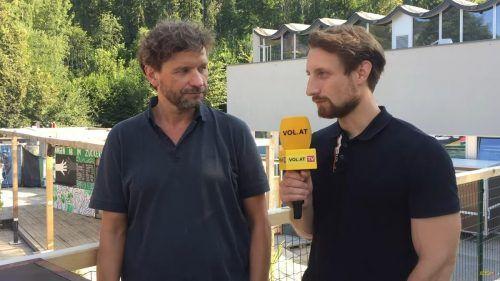 Martin Puntigam und Martin Moder verbinden Unterhaltung und wissenschaftliche Bildung - auch mit dem Schwerpunkt Pandemie. Vorarlberg live