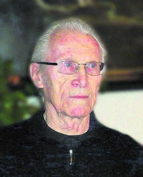 Medizinalrat Lothar Schneider starb im Alter von 101 Jahren.