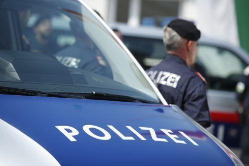 Mit der Festnahme konnte nicht nur der Einbruch in Bregenz aufgeklärt werden.APA