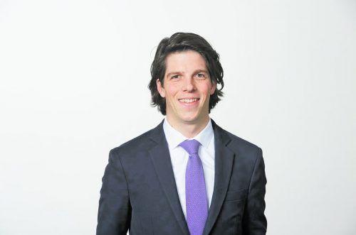 Pascal Egloff ist Dozent an der Ostschweizer Fachhochschule. IAW
