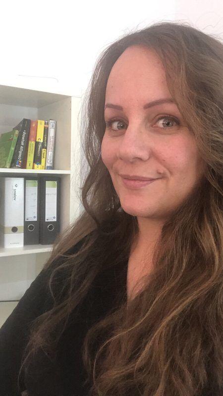Ramona Nussbaumer gründete im Jahr 2020.