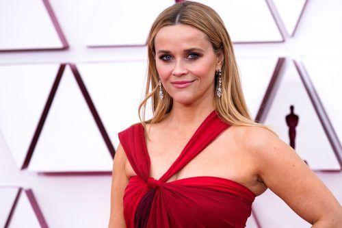 Reese Witherspoon will in der neuen Firma weiter als Produzentin mitwirken. Reuters