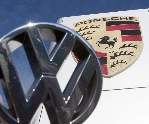 VW-Hauptaktionär Porsche SE sieht sich mit Klage konfrontiert. DPA