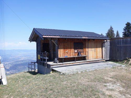 25-Jahr-Feier am Sonntag bei der Bergstation Skilift Bazora. Gabriel Walter