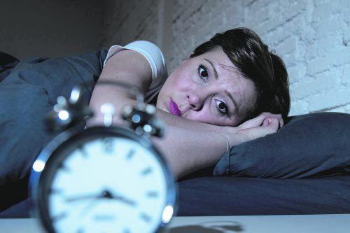 30,3 Prozent der Studienteilnehmer zeigen Symptome von Schlaflosigkeit, 12,5 Prozent leiden wahrscheinlich an einer krankhaften Schlafstörung.Adobe Stock