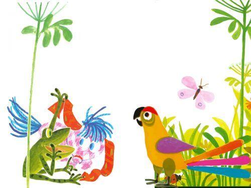 Am 18. September dreht sich beim Bludenzer Sehnsuchtsort alles rund um die Kinderbuchillustratorin Susi Weigel.Susi Weigel