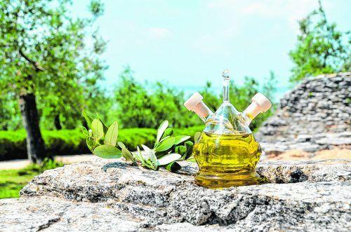 Am 24. Oktober kann man in den Mühlen Olivenöl und regionale Produkte probieren.