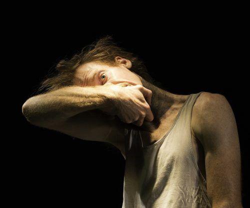 An drei Spielabenden zeigt der Neuseeländer Thom Monckton seine preisgekrönte Körperkunst im Lustenauer Freudenhaus.cth