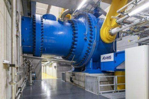 Ausbau der Wasserkraft ist zentral in Vorarlberg für die Energieautonomie.