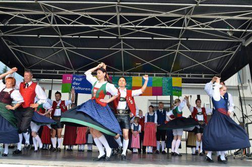 Das 20. Fest der Kulturen, das für Sonntag geplant war, ist abgesagt. Ionian