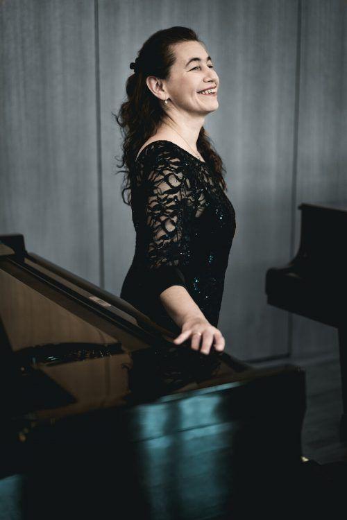 Das 3. Klavierkonzert von Sergej Rachmaninow (1873–1943) ist einer der Meilensteine des Virtuosenrepertoires. Ein großes Stück für eine große Pianistin wie Lilya Zilberstein. Andrej Grilc