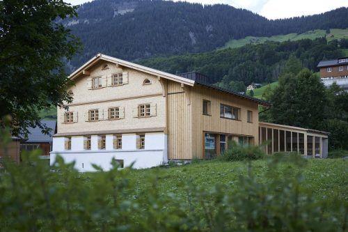 Das Barockbaumeister-Museum im frisch renovierten Kurathus in Au-Rehmen wird bis Ende September fertiggestellt. mam