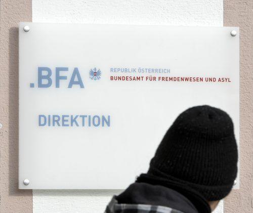 Das BFA wies den Antrag des Irakers zurück. Das war laut EuGH nicht zulässig.APA