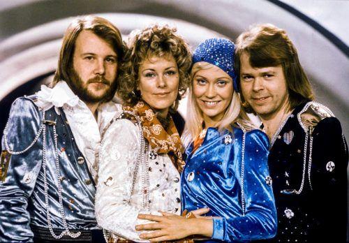 Das Comeback von ABBA wurde in mehreren Städten im Rahmen von ABBA-Events gefeiert.TT News Agency