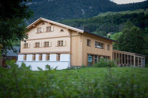 Das neue Barockbaumeistermuseum erweckt die Geschichte der Auer Zunft zum Leben. akkurat/Marianna