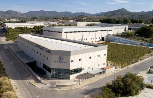 Der Flaschenhersteller Plastisax hat seinen Sitz bei Alicante. alpla