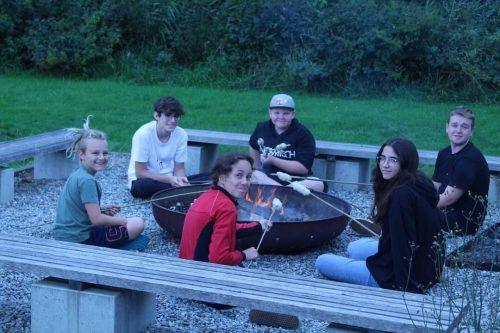 Der gelungene Jugendnachmittag des BSV Götzis – ein sportlicher Nachmittag mit unserer Jugend. BSV GÖtzis