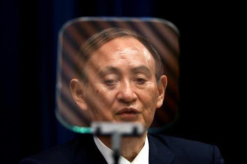 Der japanische Regierungschef wirft überraschend das Handtuch. AFP
