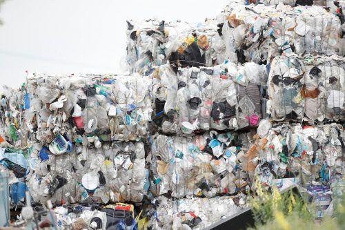 Der WWF fordert ein globales Vorgehen gegen die Flut an Plastikmüll, u.a. durch den Ausbau von Mehrweg-Angeboten. reuters